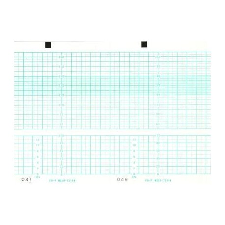 Papier thermique F2/F3/HP/PHILIPS
