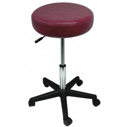 Tabouret CRONOS 5 branches ABS