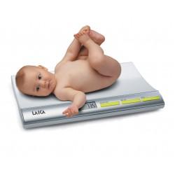 Pèse bébé électronique Babyline