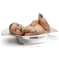 Pèse bébé électronique BODYFORM