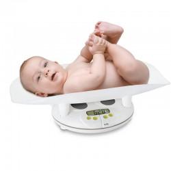 Pèse bébé électronique BODYFORM DUO
